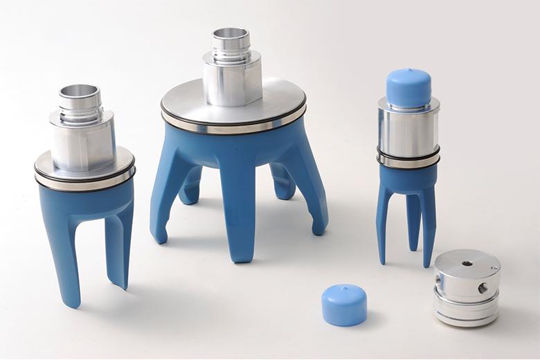 食品ハンドリング向けロボットハンド SOFTmatics™(ソフマティックス™)