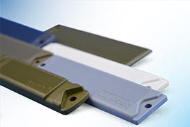 UHF帯RFID金属対応タグ